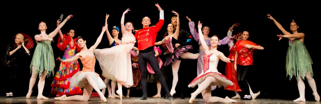 Header Image - Ballet Bristol