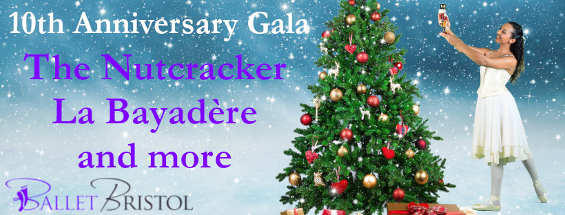 10th Anniversary Gala – tickets are now on sale